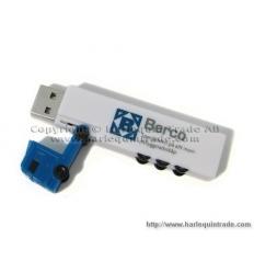 USB-minne - Lastbil