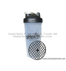 Shaker with print