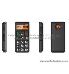 Mobiltelefon - senior