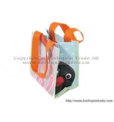 Bag with print