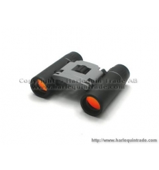 Binoculars - ruby coated lens