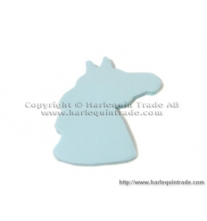 Custom shaped Post it