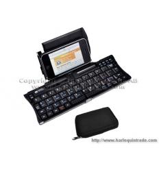 Bluetooth-tangentbord för mobiltelefon