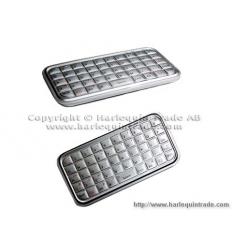 Mini Bluetooth-tangentbord för mobiltelefon