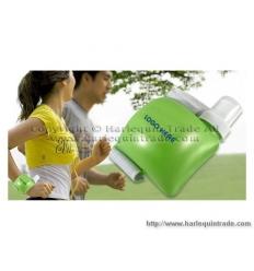 Wrist bottle