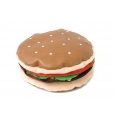 CD and DVD case  Hamburger
