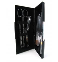 Manicure and makeup set