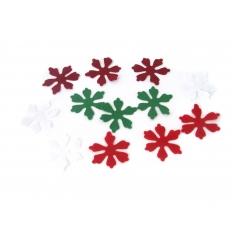 Christmas decoration - snow flakes