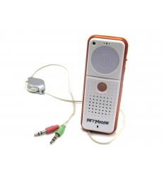 Internettelefon