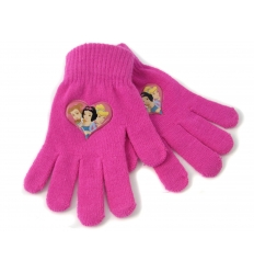 Kids glove with logo