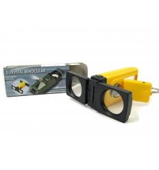 Survival Binocular
