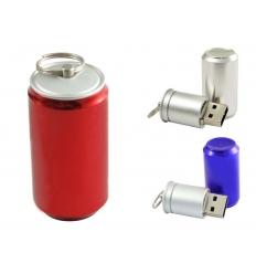 USB-minne - burk