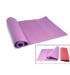 Yoga and Pilates mat