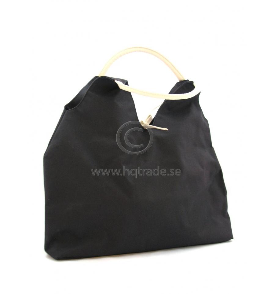 Handväska med änglavingar : Handv?ska med handtag import tillverkning f?r