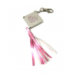 Lipgloss in keychain