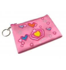 Keychain purse