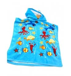 Poncho for children