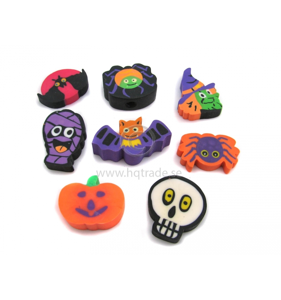 Halloween Eraser Import Amp Manufacture For Promotional