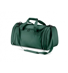 Sport bag with shoulder strap
