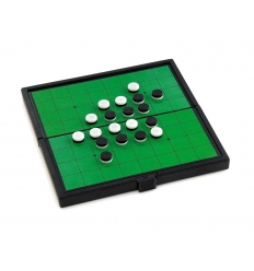 Othello magnetic game