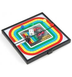 Racingspel, magnetiskt