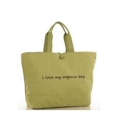 Shopperbag in organic cotton