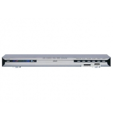 DVD Player with Xvid support