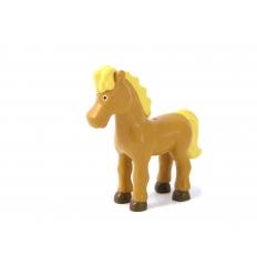 Bokmärke-häst