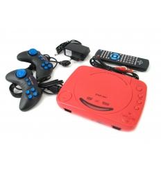 Portabel DVD spelare