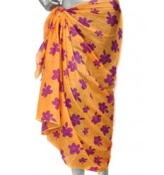 Lång sarong