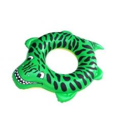 Swimming ring - crocodile