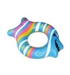 Swimming ring - fish
