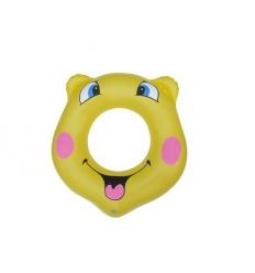 Swimming ring - bear
