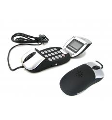 Skype mus