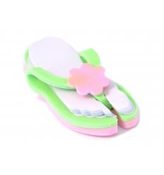 Radergummi - Flip flop