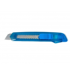 Transparent box cutter