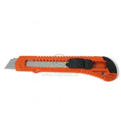 Orange brytkniv