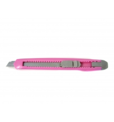 Pink thin box cutter