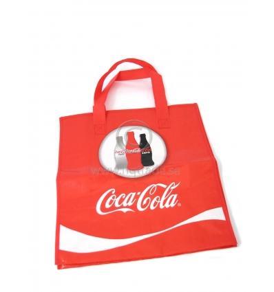 Promotion shoppingpåse