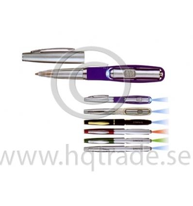 Double function light pen