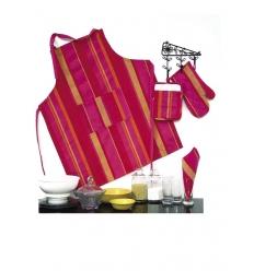 Kitchen textile set