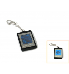 Digital Photo frame in keychain