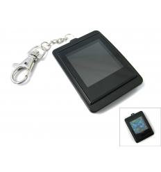 Digital fotoram - Nyckelring