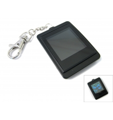 Digital Photo Frame - Keychain