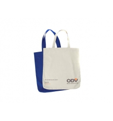 Shopping bag with print