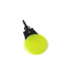Hård reflex med LED-lampa