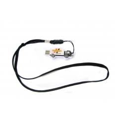 USB Flash drive - Lorry