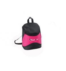 Cooler bag in backpack design