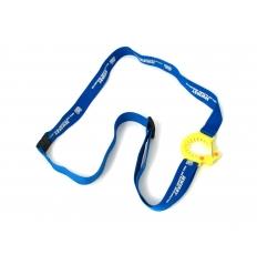 Loggoband - vattenflaskhållare