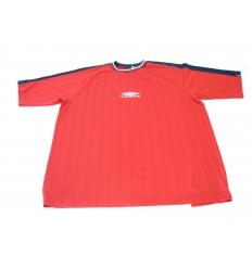 Fotbolls tröja